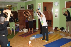 ANXIETY WORKSHOP AT YOGA WELL 03.19.11 healing sound practice1